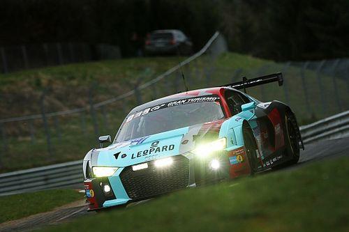 Frijns gebrand op revanche in 24 uur van Nürburgring