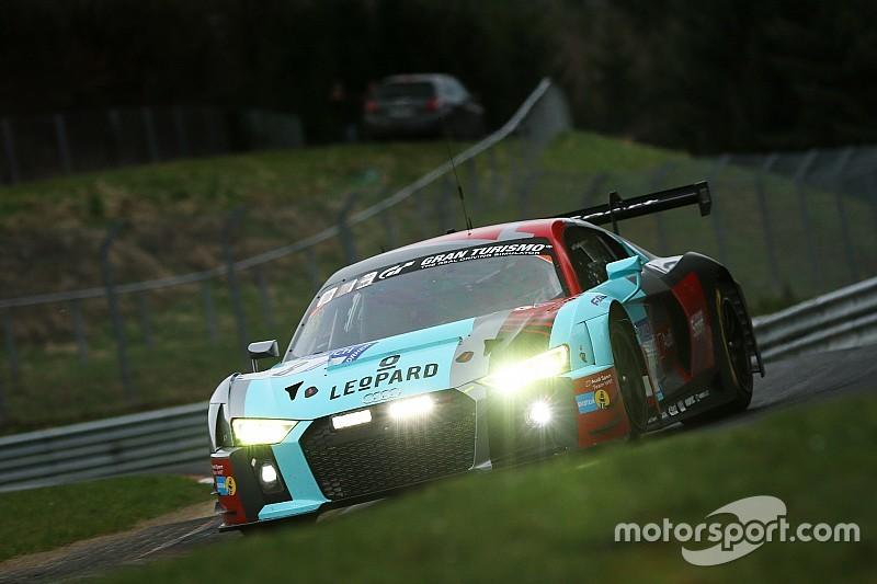 Audi krijgt last-minute BoP-voordeel voor 24 uur Nürburgring
