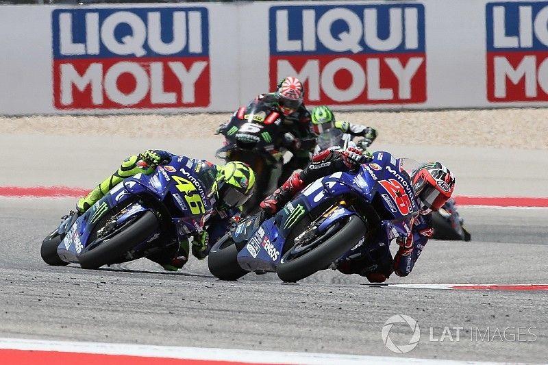 """Rossi: """"Ahora llegamos a Europa y allí cambia todo"""""""