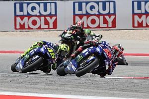 """Rossi: """"Ahora llegamos a Europa y allí cambia todo"""