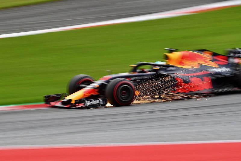 Áll a bál a Red Bullnál: Verstappen szerint igazságosan jártak el, Ricciardo szerint nem