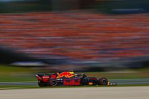 Liveblog Grand Prix van Oostenrijk - woensdag