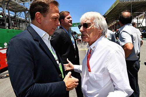 Ecclestone teljesen biztos benne, hogy ki fog békülni Hamiltonnal