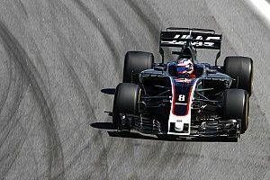 """Haas: """"Cuanto más hablo de los comisarios creo que es peor"""""""