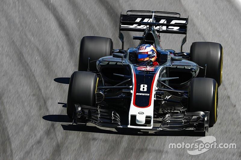 Photos - Toutes les Haas F1 depuis 2016