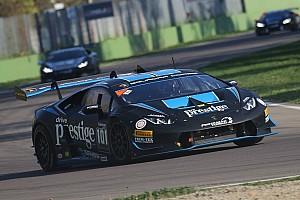 Lamborghini Super Trofeo Intervista Video Lamborghini: l'emozione di Agostini dopo la vittoria del Mondiale 2017