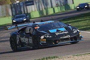 Video Lamborghini: l'emozione di Agostini dopo la vittoria del Mondiale 2017