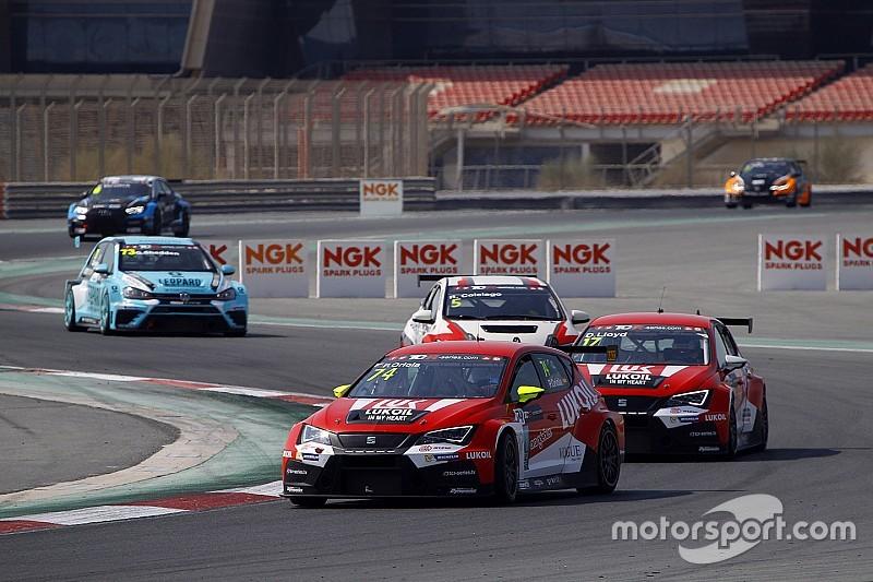 Ориола победил в Дубае, Вернэ стал новым чемпионом TCR