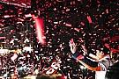 MotoGP Gallery: Marquez celebrates MotoGP title in Spain