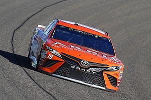 NASCAR Sprint Cup Crónica de entrenamientos Busch lidera la primera práctica de Daytona 500 con Suárez en tercero