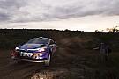 Fotogallery WRC: la prima giornata di gara del Rally d'Argentina