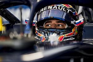 FIA F2 Новость «Я был словно новичок из GP3». Маркелов про вторую гонку в Испании