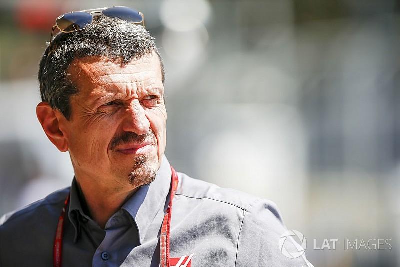 """Haas baalt: """"Zelfs rivalen kunnen onze pech nauwelijks geloven"""""""