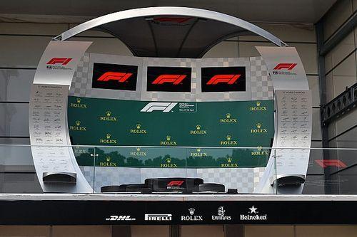 Galería: los 20 pilotos con más carreras en F1 sin podio