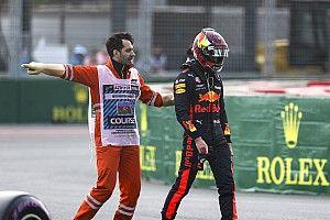 F1 tem novas guerras em Baku; as frases do fim de semana