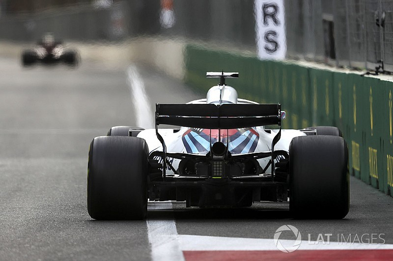 Az FIA elutasította a Williams kérelmét