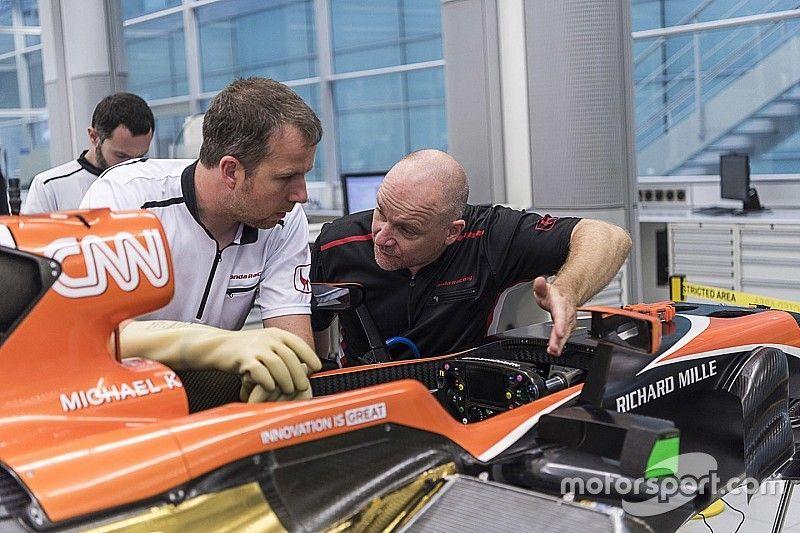 """McLaren over openhartige documentaire Amazon: """"Je moet authentiek zijn"""""""
