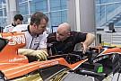 McLaren: documentário não daria certo se nos censurássemos