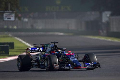 Toro Rosso se perfila para una dupla Gasly-Hartley en 2018