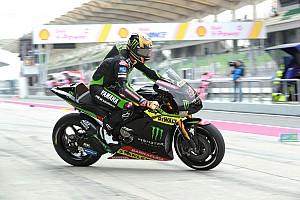 MotoGP News Michael van der Mark: Am Ende auch nur ein Motorrad