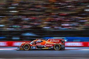 Без Верня. G-Drive Racing объявила состав пилотов на первую гонку ELMS