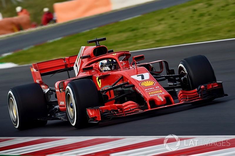 Brawn: Ferrari'nin ayrılmasını istemiyoruz