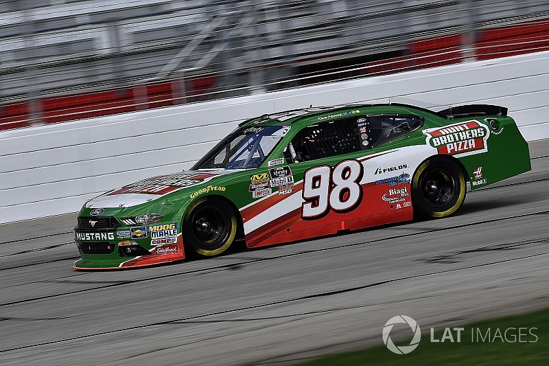 Five things to watch in Saturday's Xfinity race at Texas