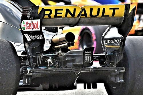 Formel-1-Technik: So gehen die Teams mit dem Monkey-Seat-Verbot um