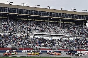 Atlanta Motor Speedway makes management changes