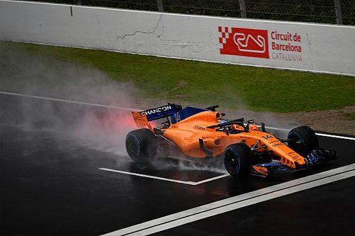 Formel-1-Testfahrten 2018: Barcelona-Test im Liveticker