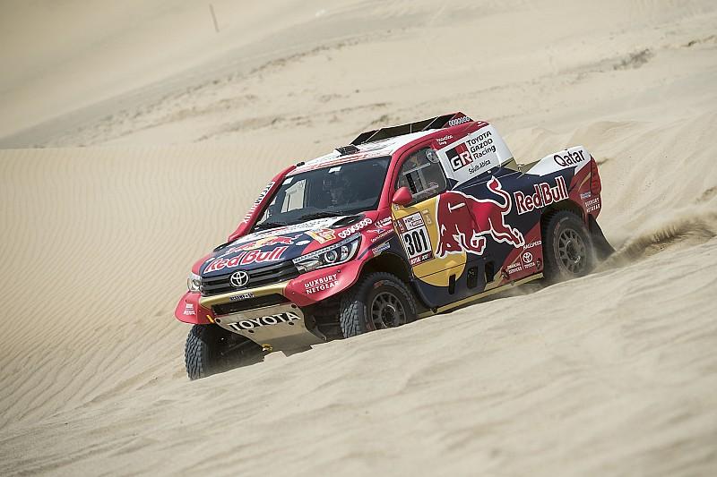 Finanzielles Hickhack: Rallye Dakar 2019 vor Absage?