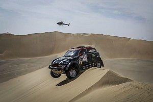 """Nani Roma: """"El Dakar es una carrera que no te devuelve lo que le dedicas"""""""