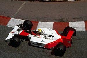 Monaco GP'yi kazanmaya giderken kaybeden 5 pilot