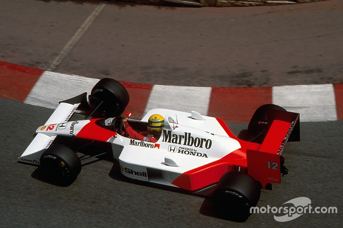Five Monaco Grand Prix wins that got away