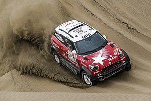 Que réserve la première semaine du Dakar aux concurrents?