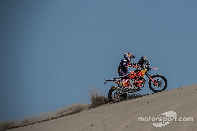 """Honda's Brabec slams KTM for """"behind closed doors"""" tactics"""