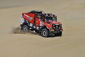 Van den Brink moet opgeven in Dakar Rally 2019