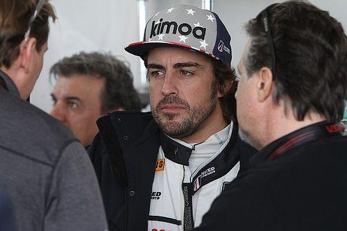 """Alonso: """"Toyota LMP1 is een raket"""""""