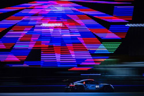 GALERÍA: lo mejor de las 24h de Daytona en fotos
