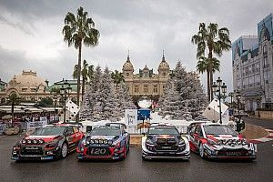 Rallye Monte Carlo streicht Show-Start am Casino