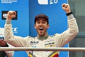 La Honda sceglie Esteban Guerrieri per sostuire Monteiro a Motegi