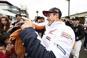 MotoGP Noticias de última hora Márquez espera ampliar su ventaja en Australia