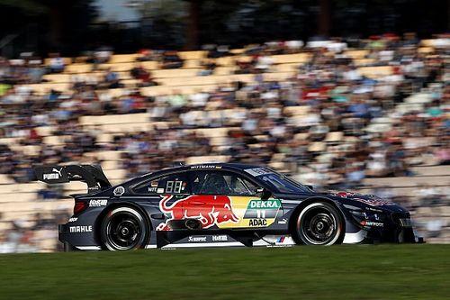 BMW wijt missen van DTM-titels aan fouten