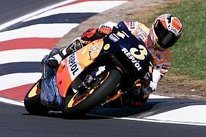 Galería: todas las motos y pilotos de Repsol Honda en 500/MotoGP