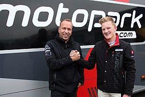Fabio Scherer promu en Euro F.3 : il courra avec la Motorpark !