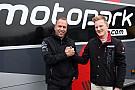 EUROF3 Fabio Scherer promosso in Euro F.3: correrà con la Motopark!