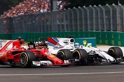 Formula 1 Liberty Media: più primi piani e show in tv, ma cala la visibilità degli sponsor?