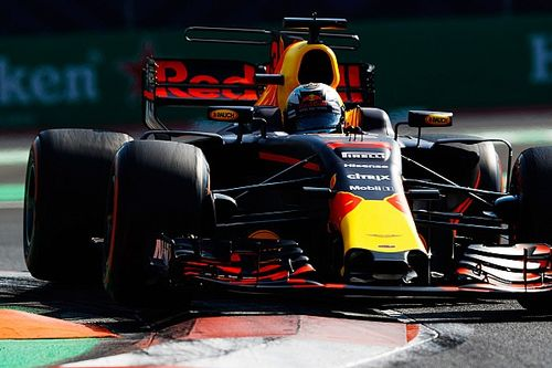 "Ricciardo na zevende tijd: ""Verward, geïrriteerd en hulpeloos"""