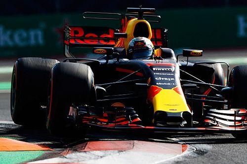 Nouvelle déconvenue pour Ricciardo, lâché par son moteur