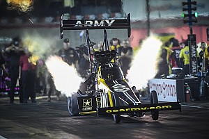NHRA Breaking news NHRA superteams shuffle and exchange staff